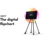 Digital Flipover fra I3